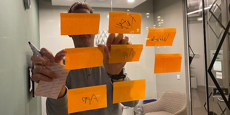 Social Hackathon zelf organiseren