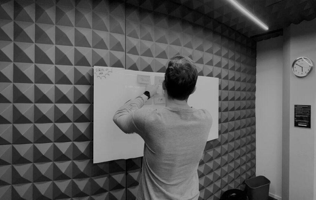 Brainstormsessie organiseren